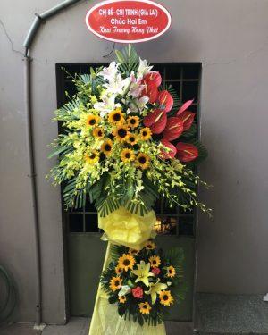 Shop hoa tươi Thành phố Phan Rang