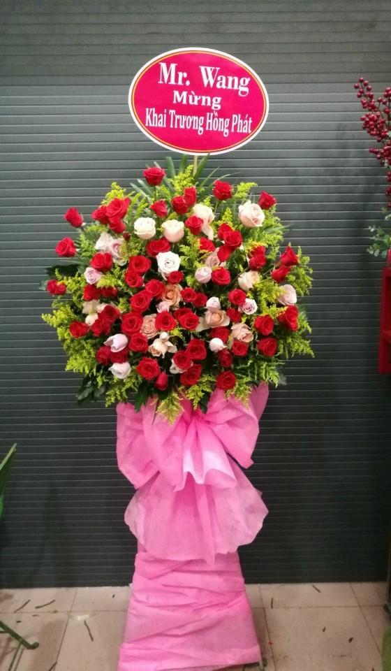 shop hoa tươi quận Bắc Từ Liêm