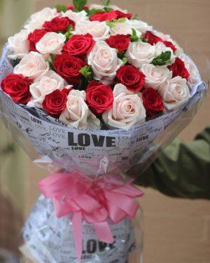 shop hoa tươi thành phố Trà Vinh